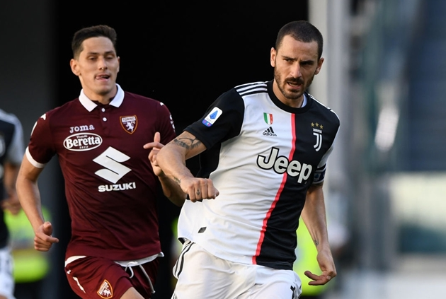 Ronaldo, Dybala và những thống kê ấn tượng sau trận Juve-Torino - Bóng Đá