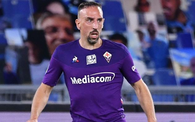 Nc247info tổng hợp: SỐC: Bị trộm ghé thăm, Ribery tuyên bố sẽ rời Fiorentina