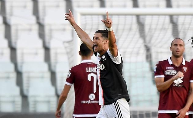 Juventus bỏ xa Lazio và Inter: Chiến thắng không phải tự nhiên mà có - Bóng Đá