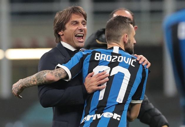 Gazzetta dello Sport chỉ ra 11 cái tên bị Conte thanh trừng - Bóng Đá