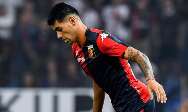 Napoli muốn dùng Milik đổi Cristian Romero - Bóng Đá