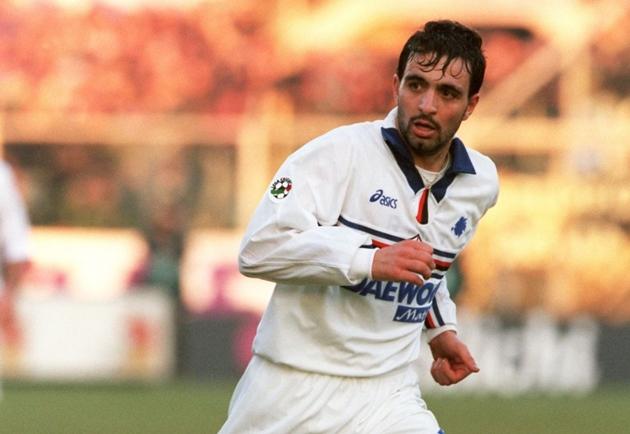 10 cầu thủ từng khoác áo Juve và Sampdoria - Bóng Đá
