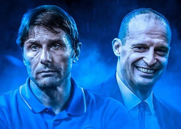 Inter nhắm Pochettino, Allegri thay Conte - Bóng Đá