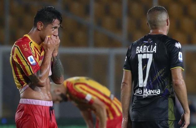 CHÍNH THỨC: Lộ diện đội bóng cuối cùng phải xuống hạng ở Serie A - Bóng Đá
