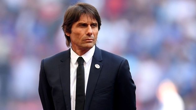 Zanetti nói về mâu thuẫn với Conte - Bóng Đá