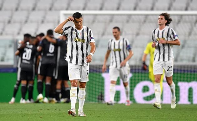 Nuno Gomes nói về Ronaldo và Juventus - Bóng Đá