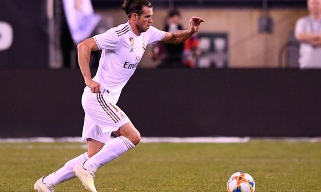 5 bến đỗ lý tưởng cho Gareth Bale: Man Utd, AC Milan, MLS... - Bóng Đá