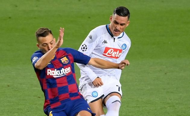 Nuno Gomes gạch tên Barca khỏi danh sách ứng viên vô địch Champions League - Bóng Đá