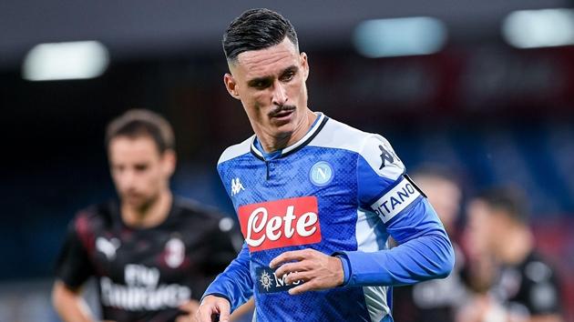 6 ngôi sao đã nói lời chia tay với Serie A sau mùa giải 2019-20: Smalling và ai nữa? - Bóng Đá