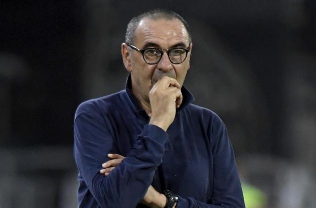 Maurizio Sarri và 6 HLV đã bị
