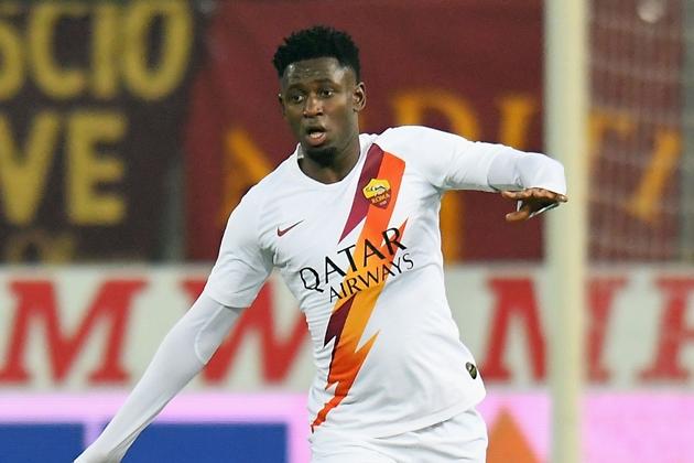 Tình yêu chớm nở, Amadou Diawara có muốn sang Arsenal? - Bóng Đá