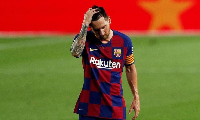 Tiết lộ: Messi từng 2 lần yêu cầu được ra đi, nhưng Barca... - Bóng Đá
