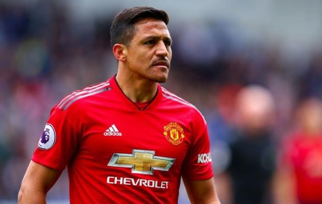 Man Utd boss Solskjaer vows to undo Mourinho's Sanchez mess - Bóng Đá