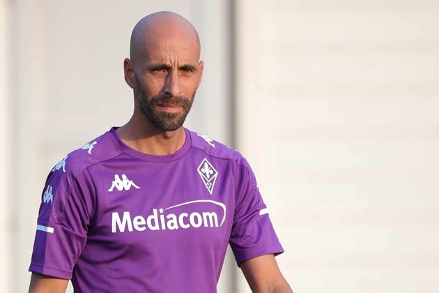 CHÍNH THỨC: Borja Valero trở lại Fiorentina - Bóng Đá
