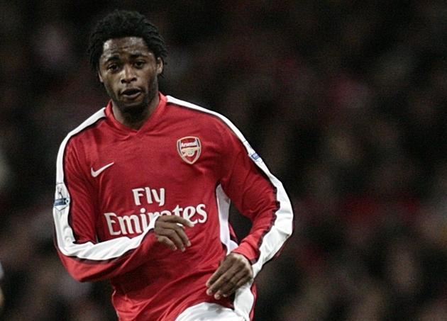 13 cầu thủ từng khoác áo Arsenal và West Ham: Wilshere, Nasri và ai nữa? - Bóng Đá