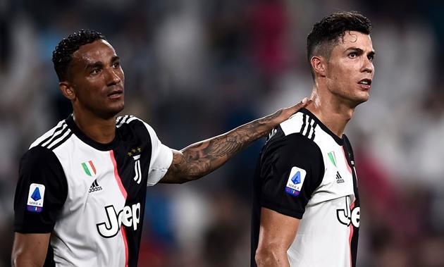 Danilo trải lòng về Pirlo, Ronaldo và mùa giải đầu tiên tại Juventus - Bóng Đá