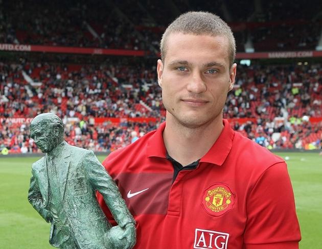 Bruno, De Gea và 8 cầu thủ Man Utd gần nhất giành giải thưởng Sir Matt Busby - Bóng Đá