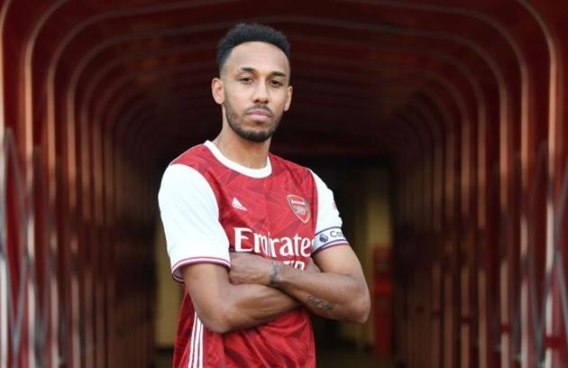 Aubameyang or Willian? Mikel Arteta confirms Arsenal's penalty taker - Bóng Đá
