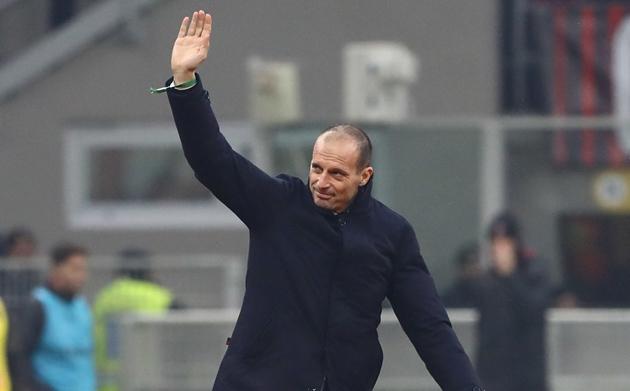 Chán làm HLV, cựu HLV Juventus đi thi