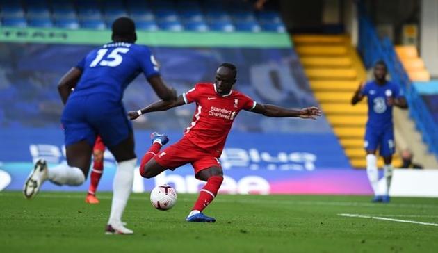 Chelsea hero Cesc Fabregas makes Liverpool admission after 2-0 win - Bóng Đá