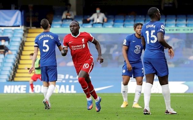 Zappacosta lập siêu phẩm trong ngày Chelsea thua thảm trước Liverpool - Bóng Đá