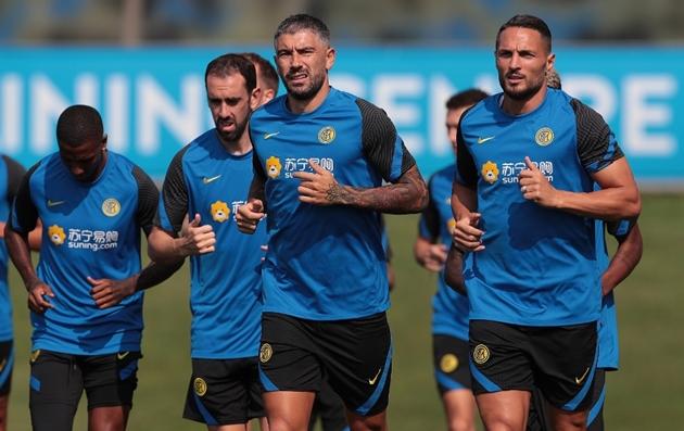 Nc247info tổng hợp: Juventus, Inter và mùa chuyển nhượng