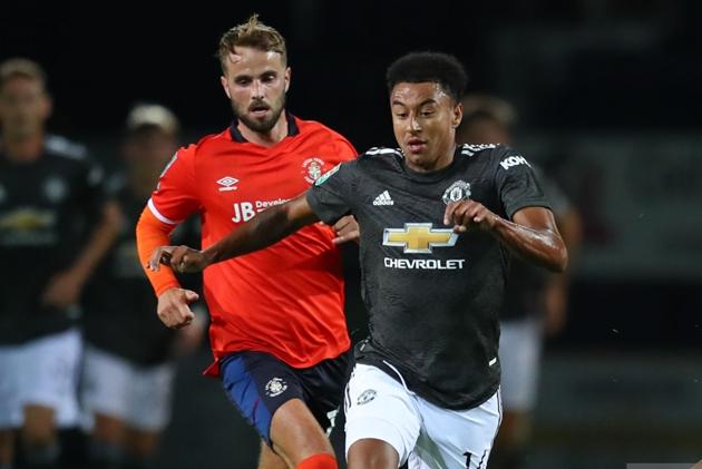 Darren Bent khuyên Lingard về Tottenham - Bóng Đá