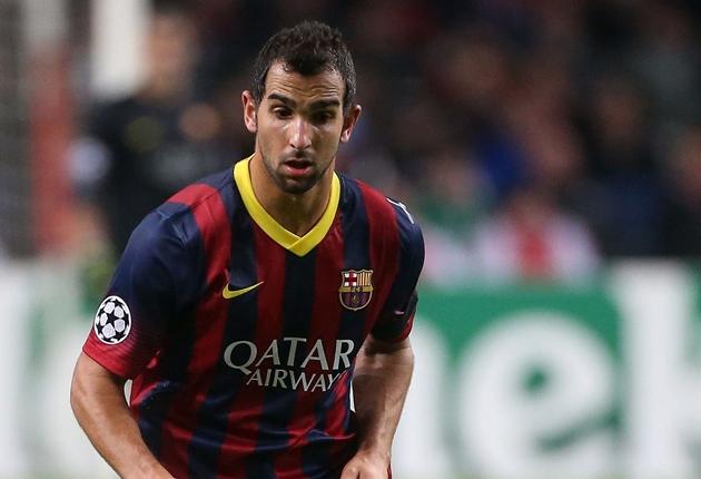 14 cầu thủ từng khoác áo Barca và Inter (Phần 2) - Bóng Đá