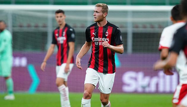 CHÍNH THỨC: Tommaso Pobega rời AC Milan - Bóng Đá