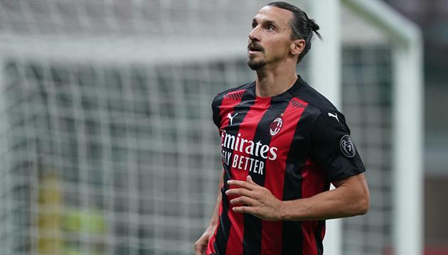 Ibrahimovic tuyên bố cứng về COVID-19 - Bóng Đá
