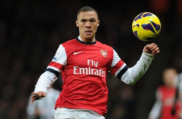 8 cầu thủ từng khoác áo Arsenal và West Brom - Bóng Đá