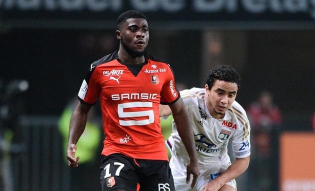 4 cầu thủ từng khoác áo Chelsea và Rennes - Bóng Đá