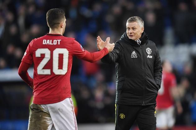 Những lý do khiến AC Milan muốn mua Diogo Dalot - Bóng Đá