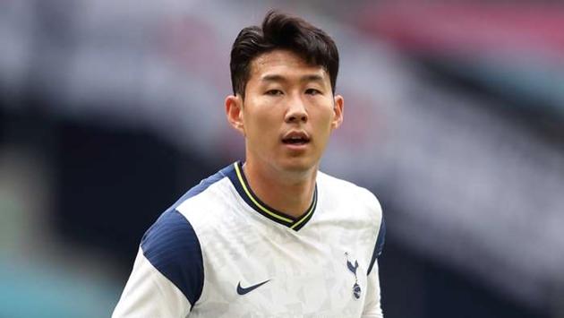 Mourinho gives return date for injured Tottenham star Son - Bóng Đá