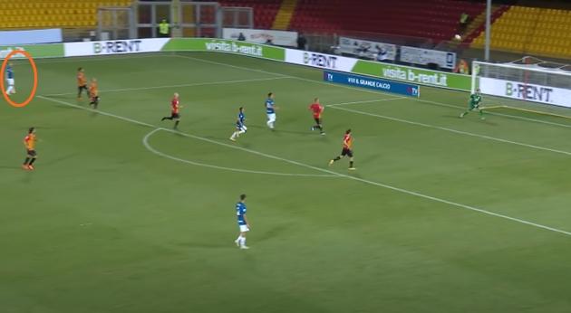 Cú sút chạm xà ngang và dấu chấm hết cho Eriksen ở Inter Milan - Bóng Đá