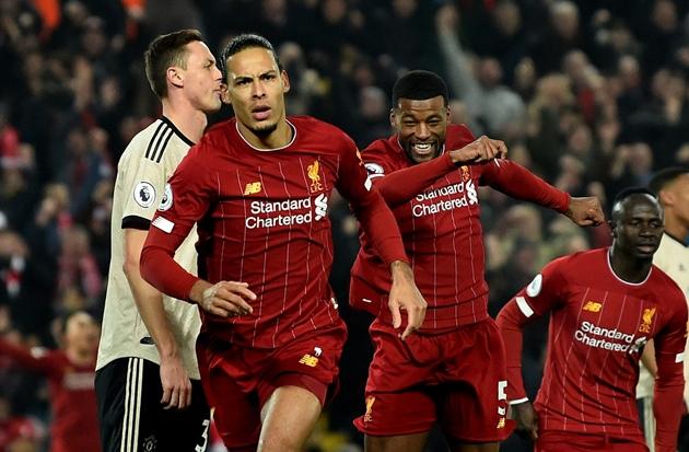 Luke Chadwick urges Manchester United to bolster defensive options - Bóng Đá