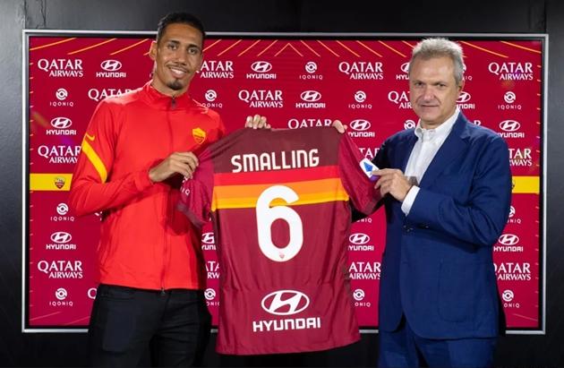 11 thương vụ chuyển nhượng giữa Premier League và Serie A trong mùa hè năm 2020 - Bóng Đá