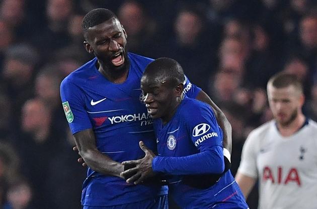 Chelsea morning digest as Kante, Rudiger linked with moves away - Bóng Đá