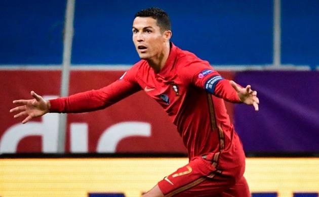 Dejan Kulusevski tuyên chiến với Ronaldo - Bóng Đá