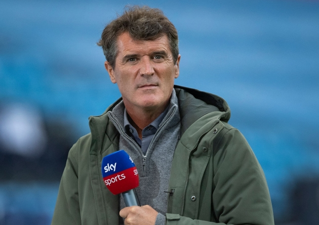 Old United pals may open door for Roy Keane - Bóng Đá