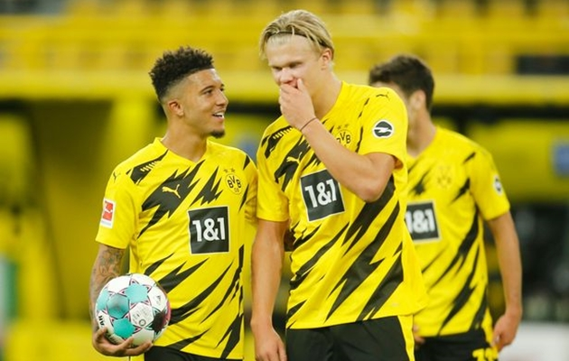 Erling Haaland decides on ideal transfer as Man Utd remain linked to move - Bóng Đá