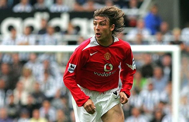 7 cầu thủ từng khoác áo Man Utd và PSG - Bóng Đá