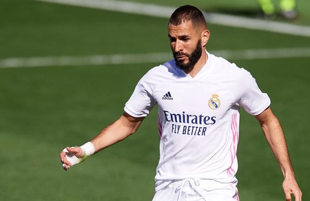 Khai màn Champions League, Real Madrid sẽ ra sân với đội hình nào? - Bóng Đá