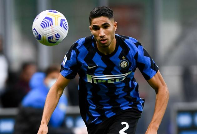 Lucky88 tổng hợp: Tân binh đắt giá nhiễm COVID-19, Inter gãy cánh phải trước UCL
