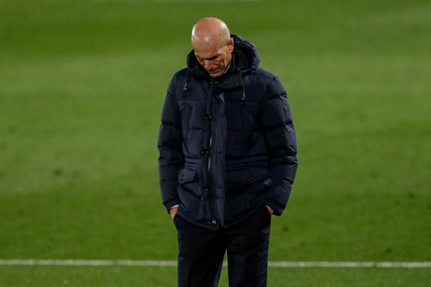 Choáng với thành tích của Real Madrid trên sân nhà tại Champions League - Bóng Đá