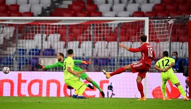Bayern Munich - Nỗi ám ảnh của Luis Suarez - Bóng Đá