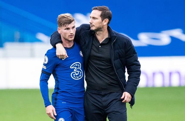 Alan Hudson criticises Lampard's tactics -  - Bóng Đá
