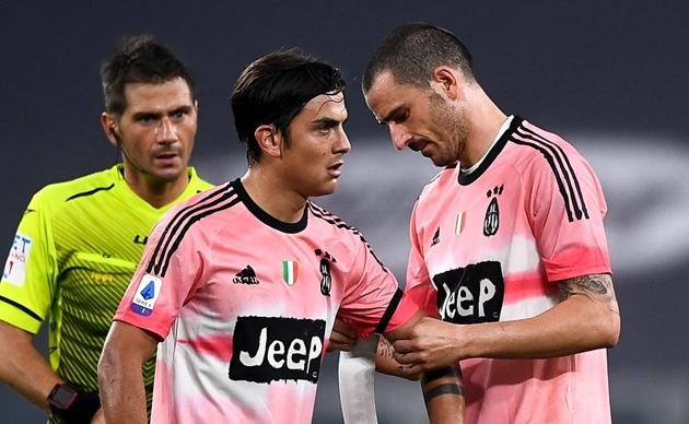 Juve đón tin vui trước đại chiến với Barca - Bóng Đá