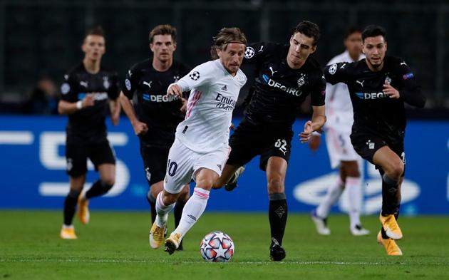 Real Madrid, Inter Milan và nghịch lý ở bảng B Champions League - Bóng Đá