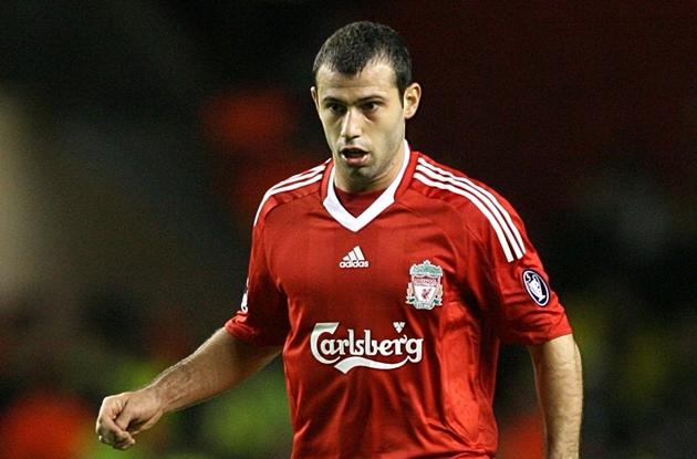 Từ Benayoun đến Mascherano: 10 cầu thủ từng khoác áo Liverpool và West Ham - Bóng Đá